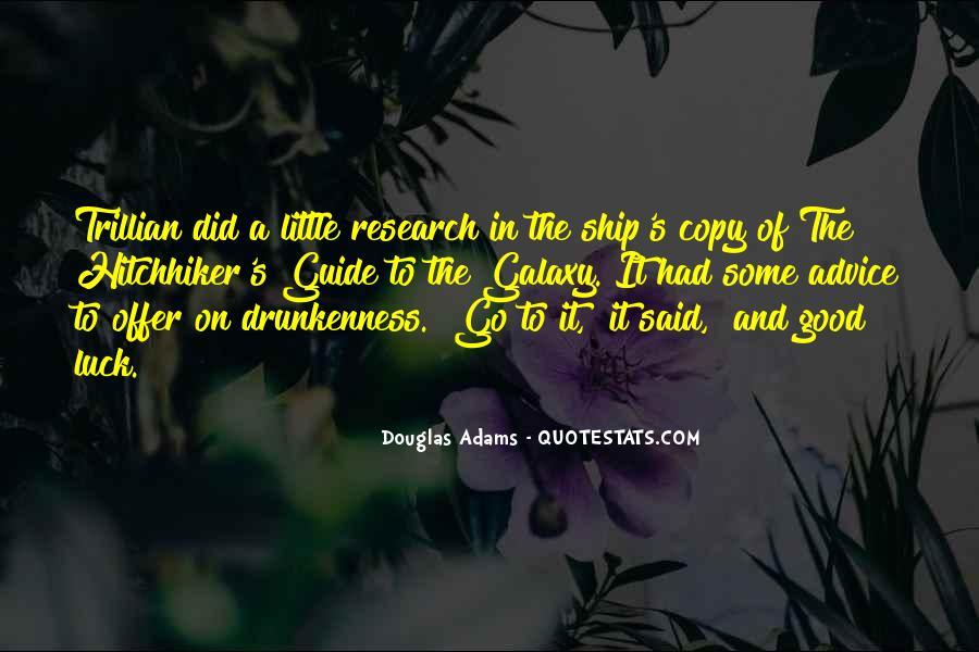 Adams's Quotes #247548