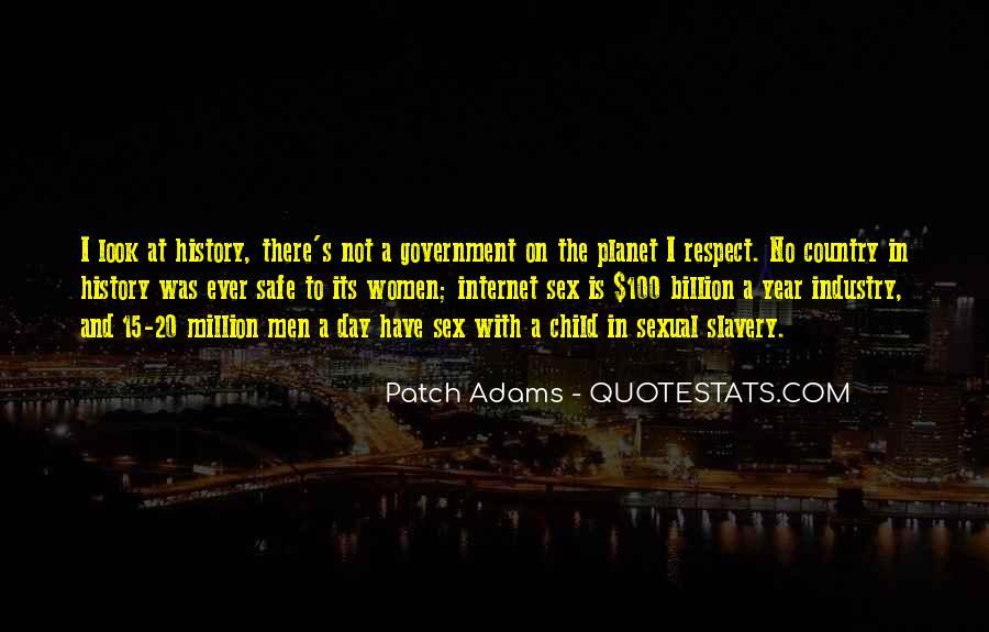 Adams's Quotes #267078