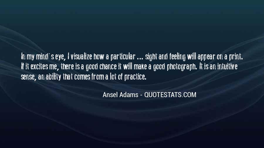 Adams's Quotes #269659
