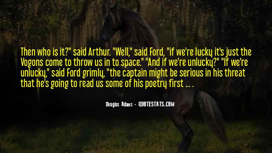 Adams's Quotes #40700