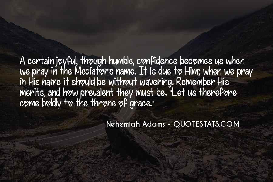 Adams's Quotes #5485