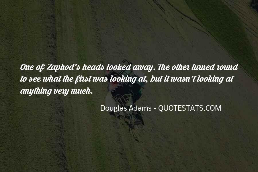 Adams's Quotes #77505