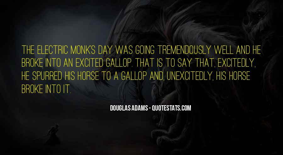 Adams's Quotes #83464