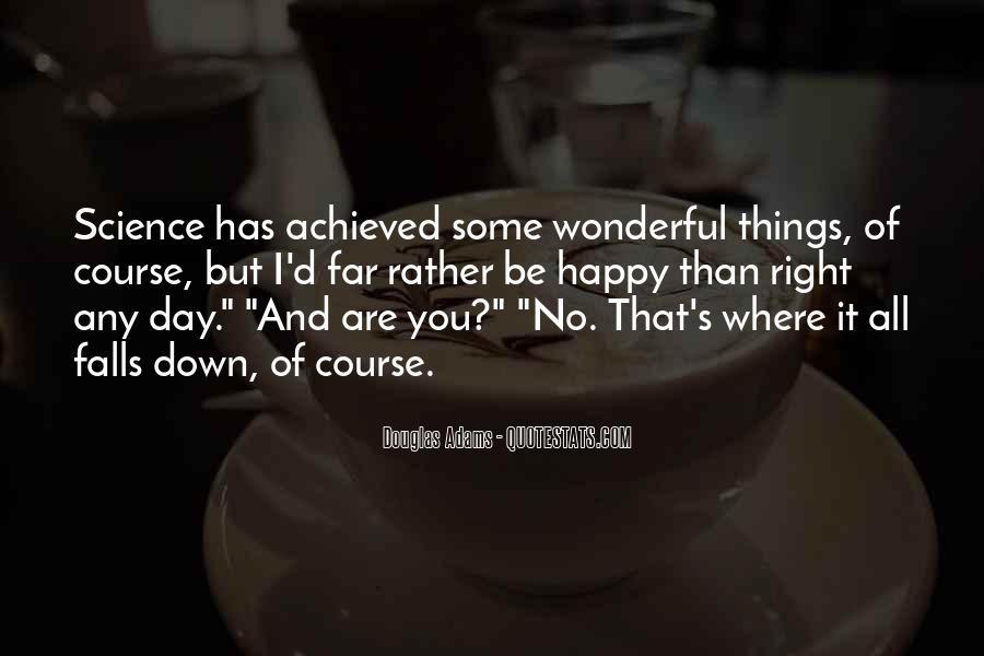 Adams's Quotes #88913