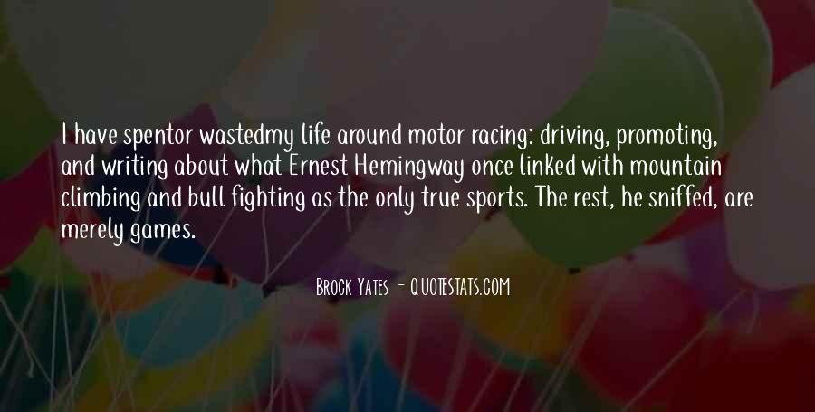 Quotes About Love Surviving Distance #1413710