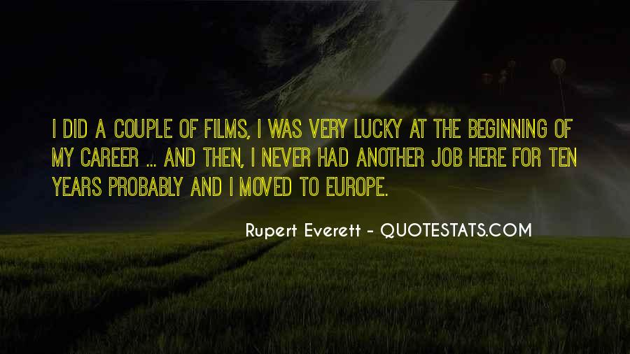 Quotes About Love Surviving Distance #752519