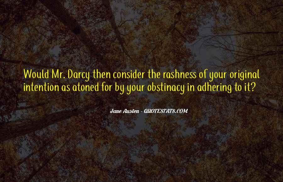 Adhering Quotes #231395