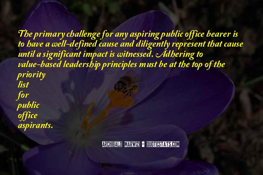 Adhering Quotes #479457