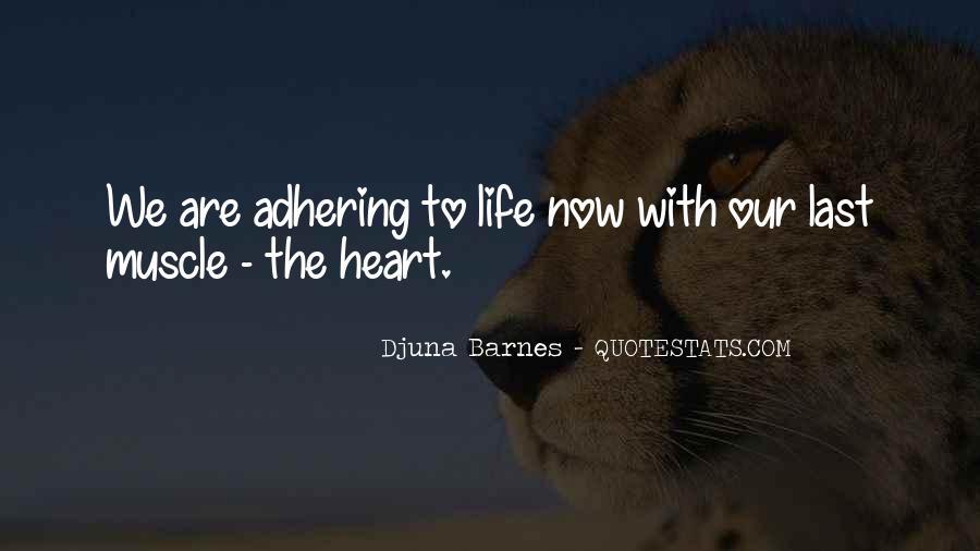 Adhering Quotes #968854
