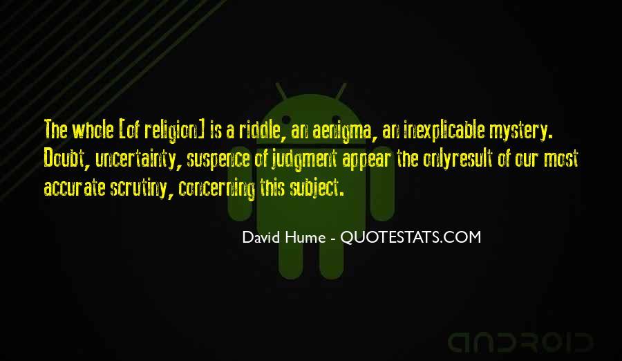 Aenigma Quotes #1149104