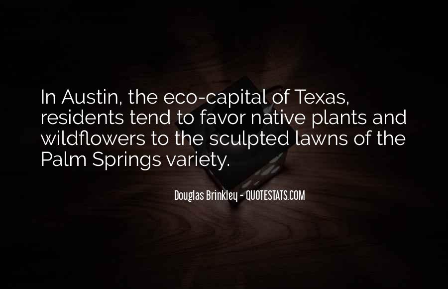 Quotes About Springs #195729