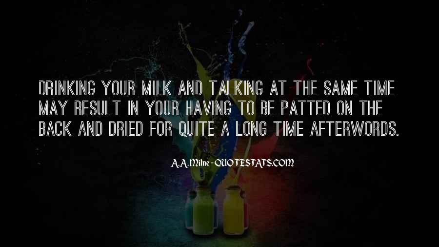 Afterwords Quotes #1033211