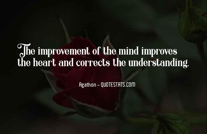 Agathon's Quotes #491201