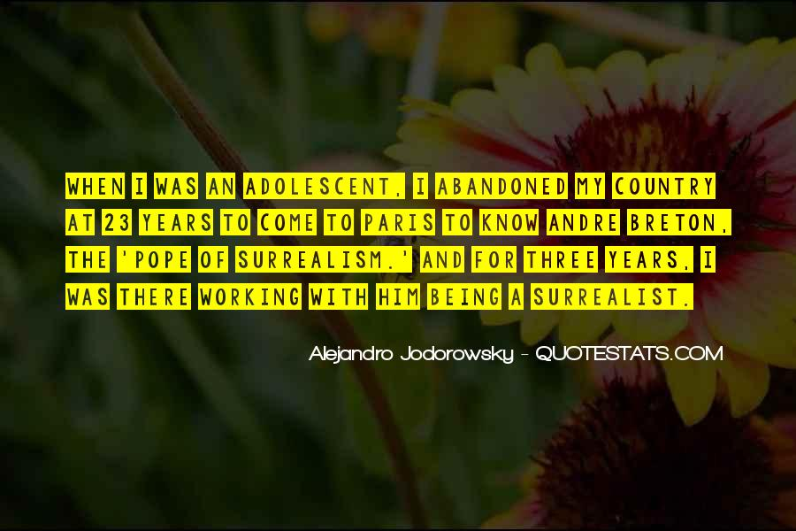 Aggresion Quotes #8654
