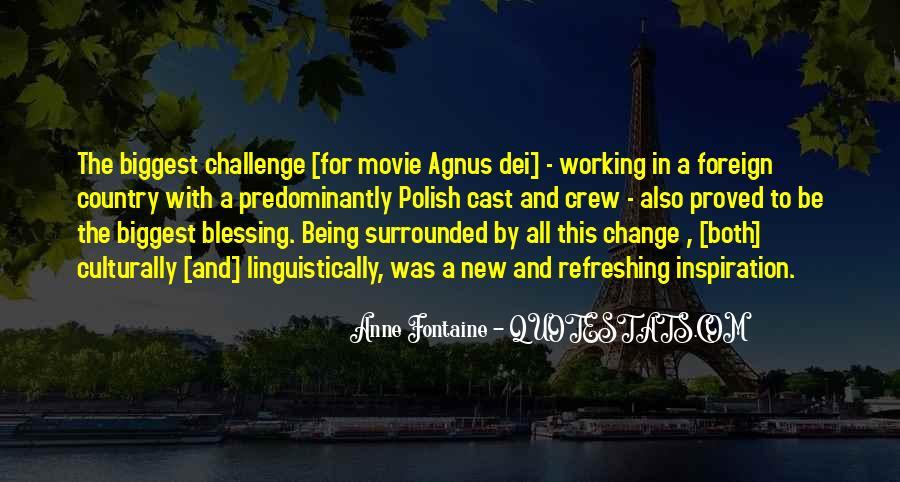 Agnus Quotes #520235