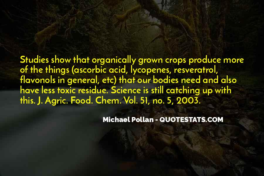 Agric Quotes #1179812