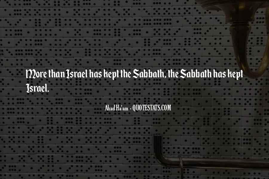 Ahad Quotes #1091902