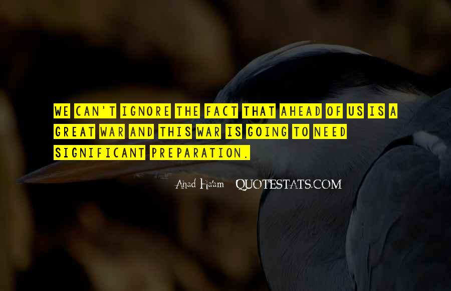 Ahad Quotes #231913