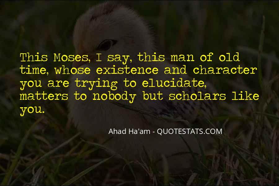 Ahad Quotes #904243