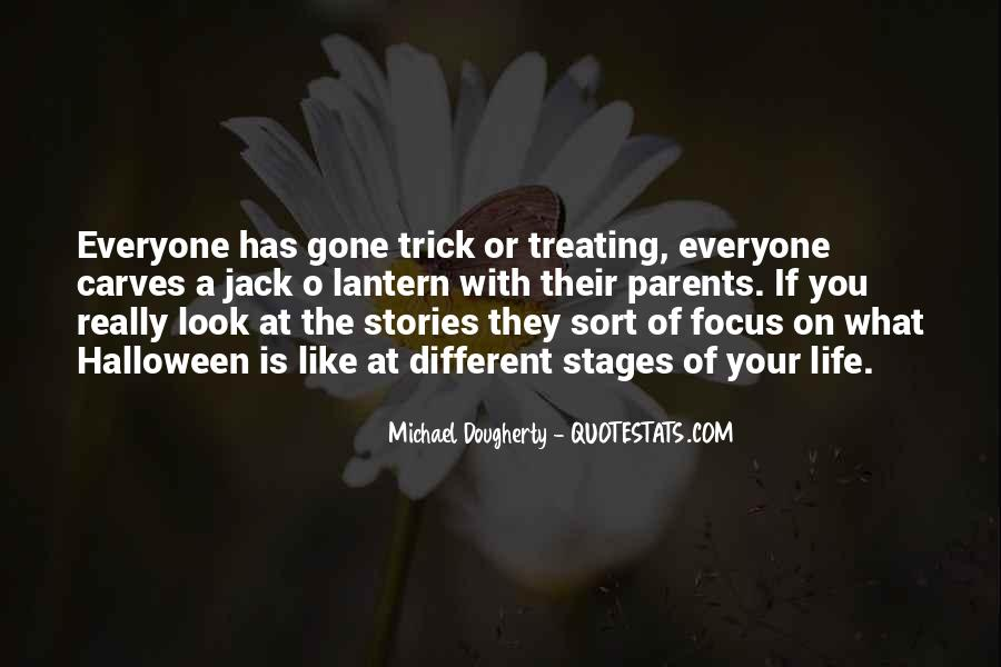 Quotes About Treating Your Parents Right #1011173