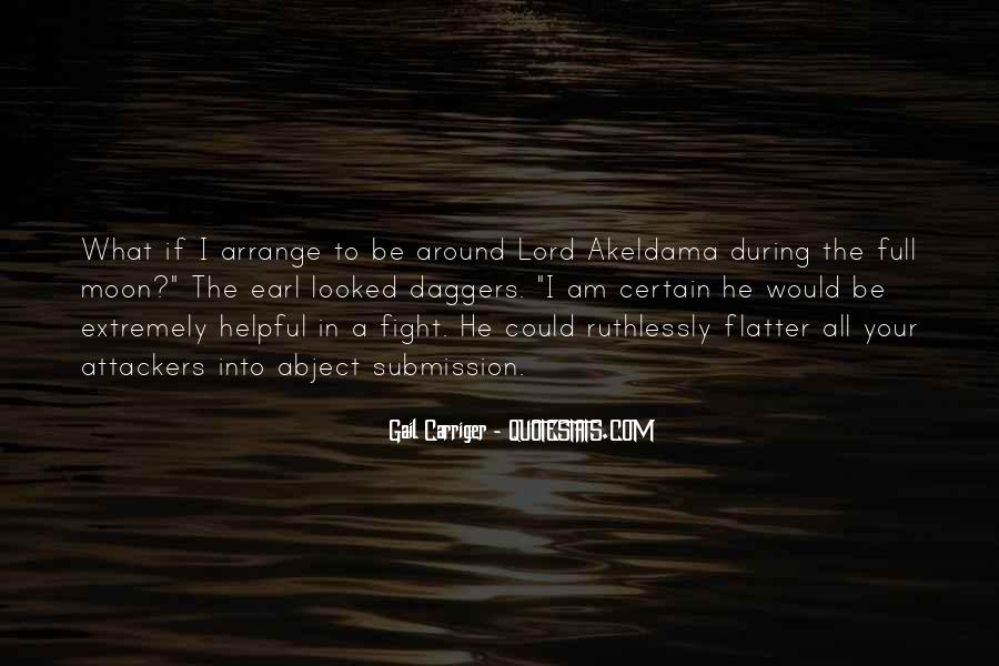 Akeldama's Quotes #1555298