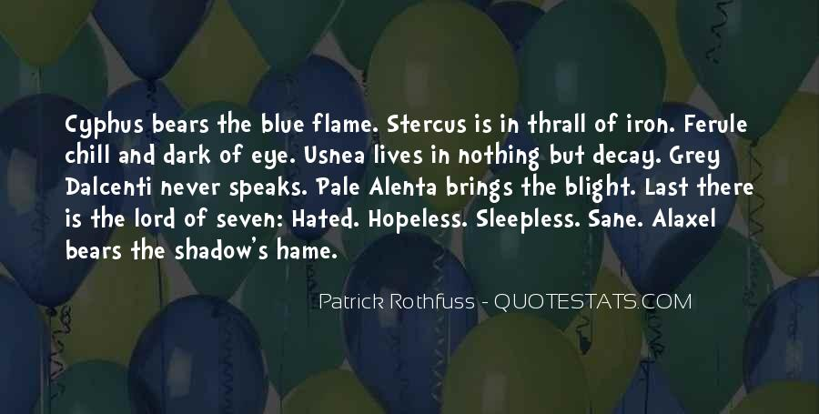 Alaxel Quotes #418189