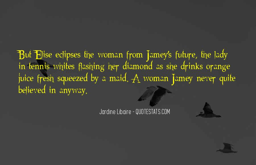 Quotes About Eclipses #1082382