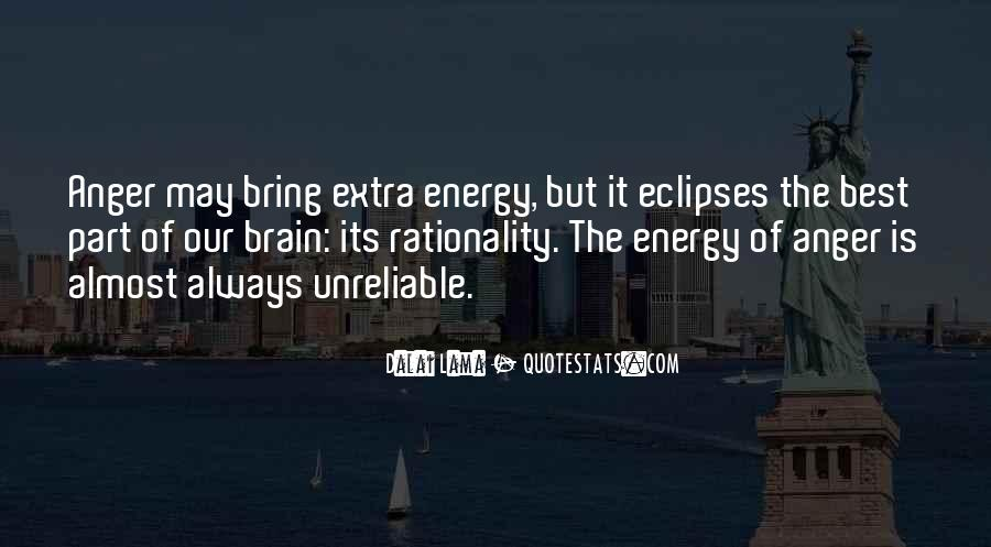 Quotes About Eclipses #1177571