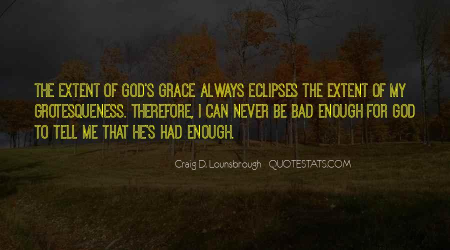 Quotes About Eclipses #151590