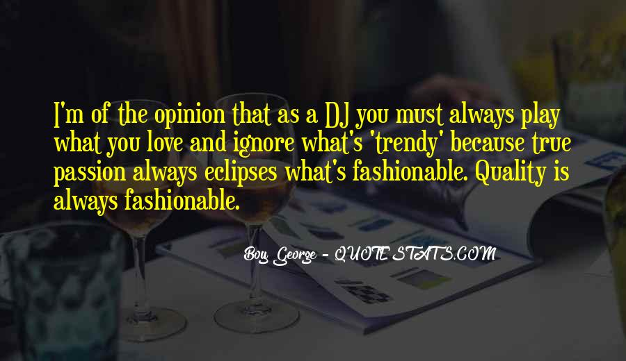 Quotes About Eclipses #1538832