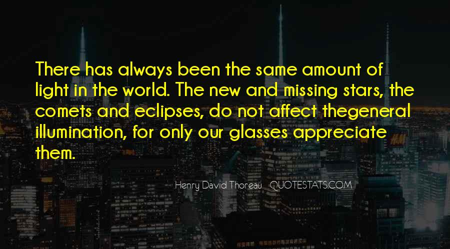 Quotes About Eclipses #854374