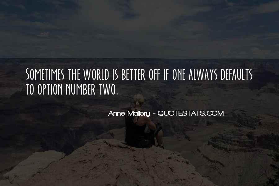 Albi Quotes #1441271