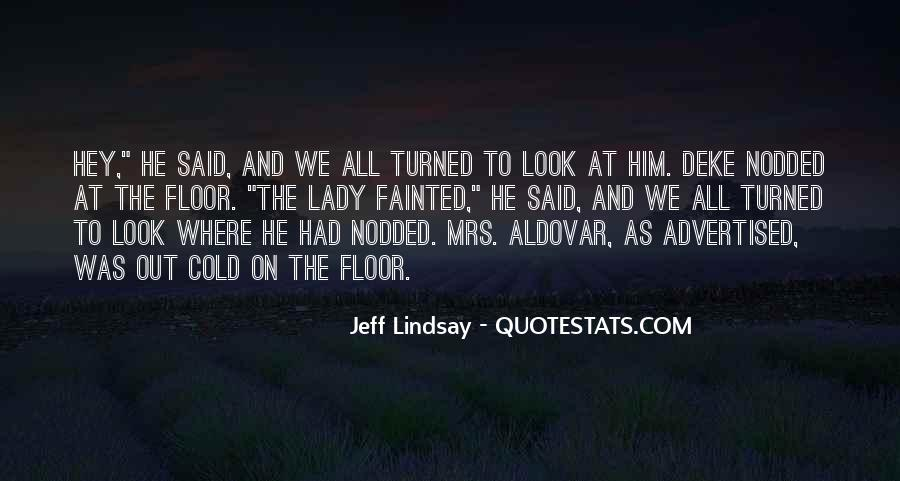 Aldovar Quotes #313783