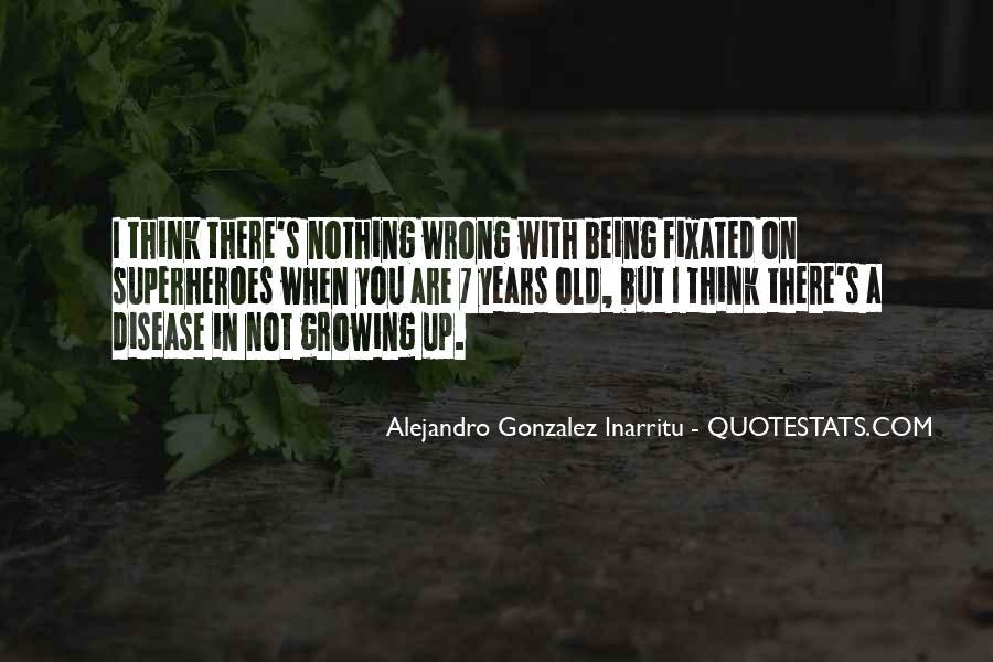 Alejandro's Quotes #1015998