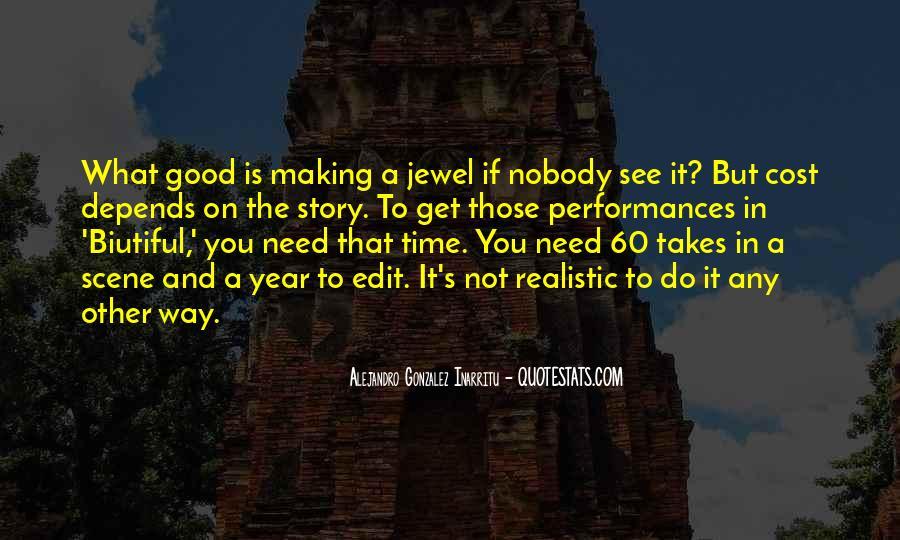 Alejandro's Quotes #1159225