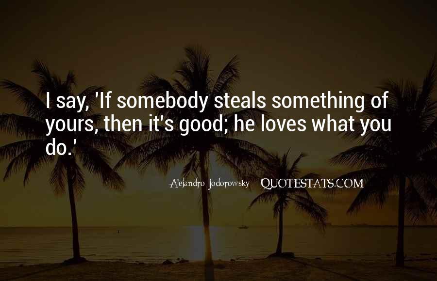 Alejandro's Quotes #1331648