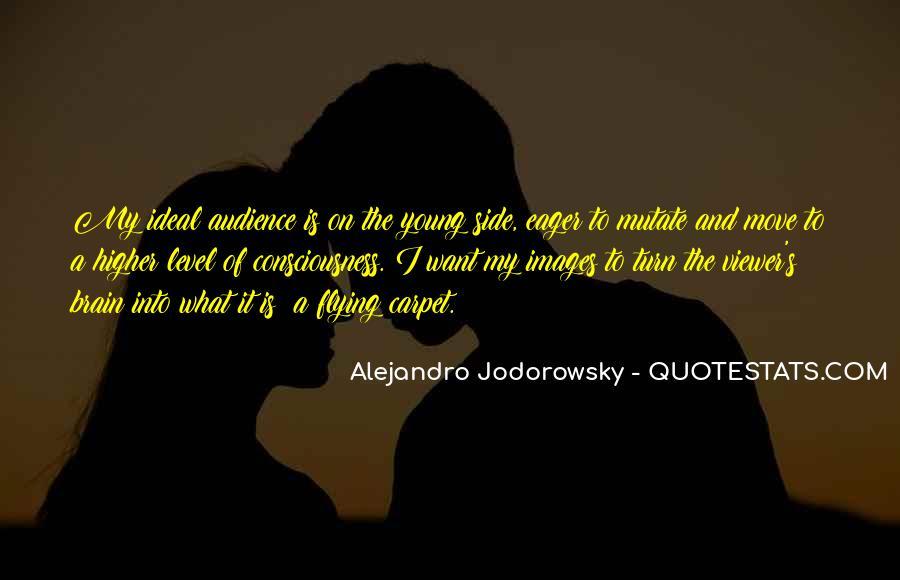 Alejandro's Quotes #1543977