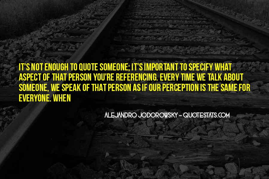 Alejandro's Quotes #1548937