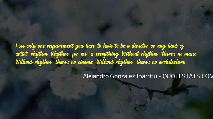 Alejandro's Quotes #1641201