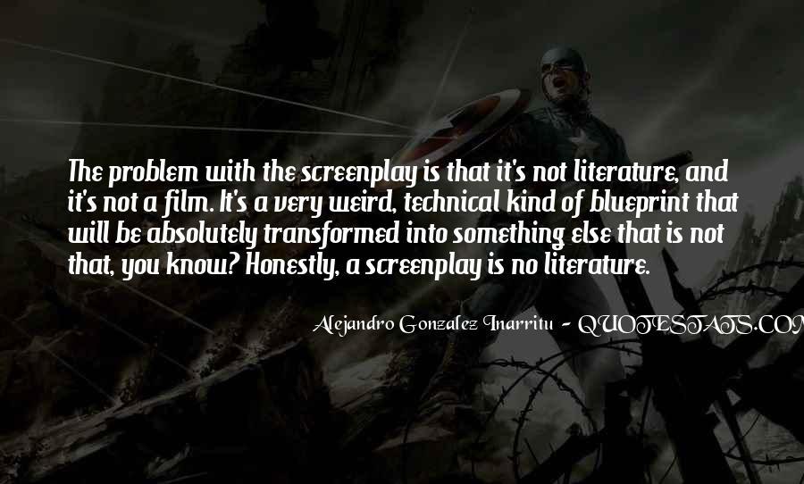 Alejandro's Quotes #1649704