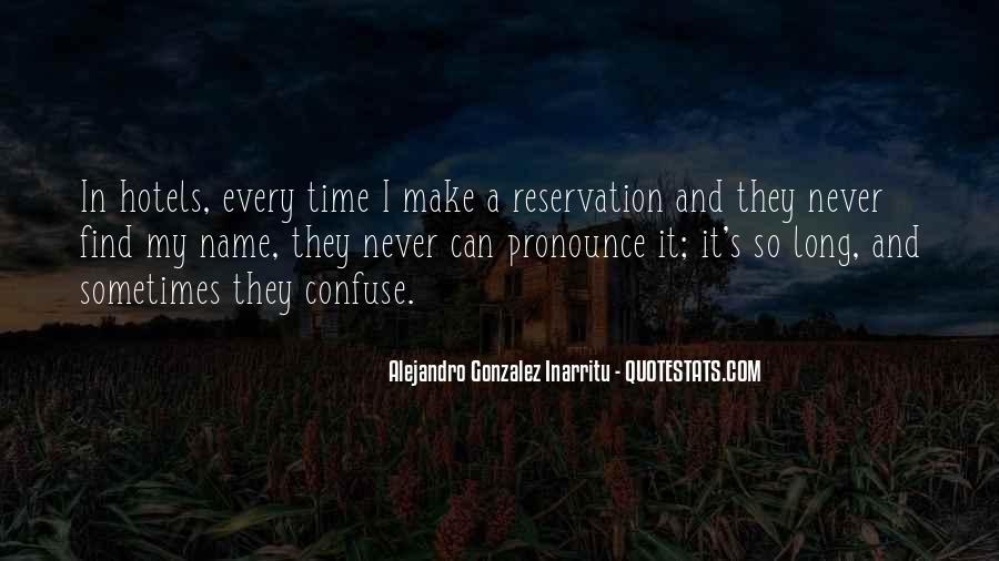 Alejandro's Quotes #1655544