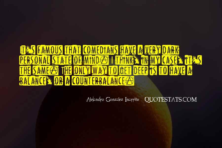 Alejandro's Quotes #1720827