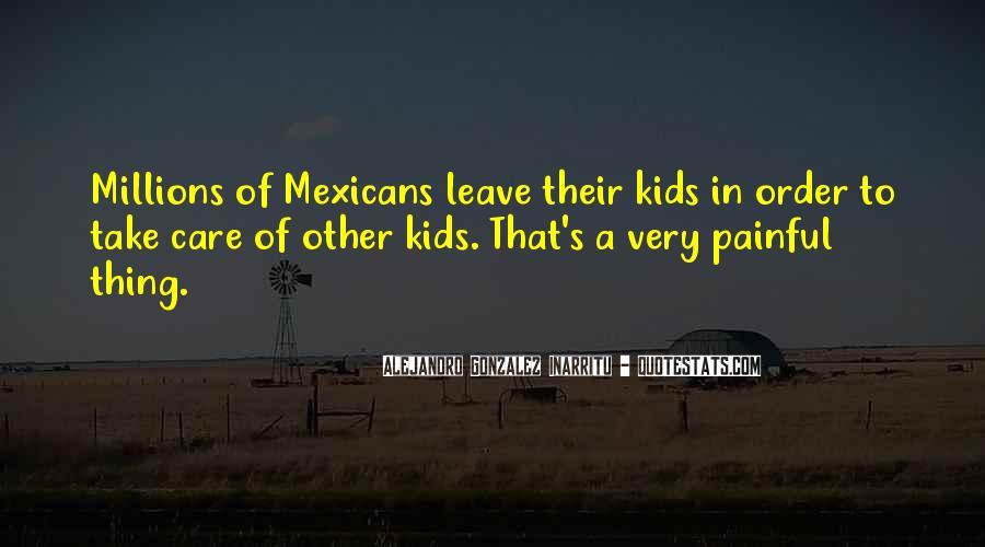 Alejandro's Quotes #1844901