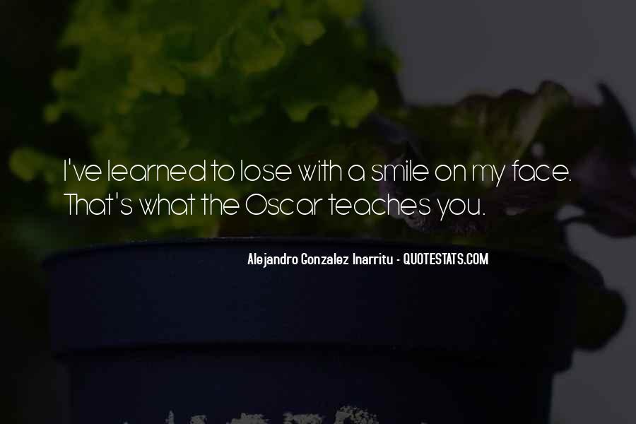 Alejandro's Quotes #322770