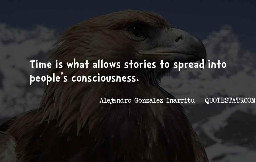 Alejandro's Quotes #331058