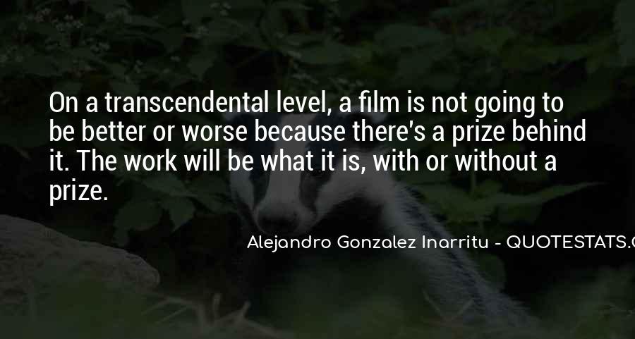 Alejandro's Quotes #376646