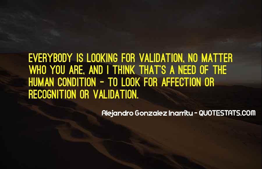 Alejandro's Quotes #411693