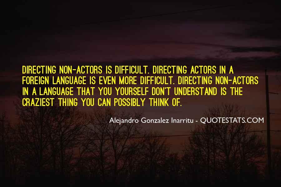 Alejandro's Quotes #4139