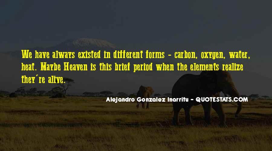 Alejandro's Quotes #42085