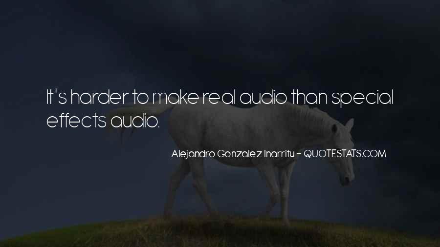 Alejandro's Quotes #429756